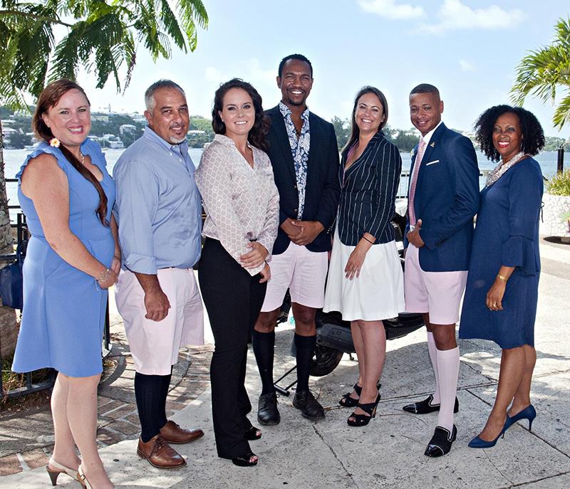 New Vision Planned For Snorkel Park Bermuda Sept 2019