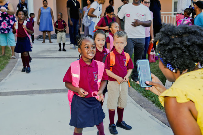 Northlands Primary Bermuda Sept 2019 (12)