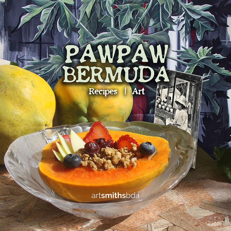 Pawpaw Bermuda September 6 2019  cover