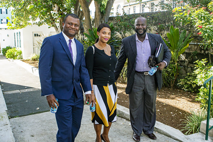 Premier Meets Bahamian-Bermuda Association Sept 2019 (1)