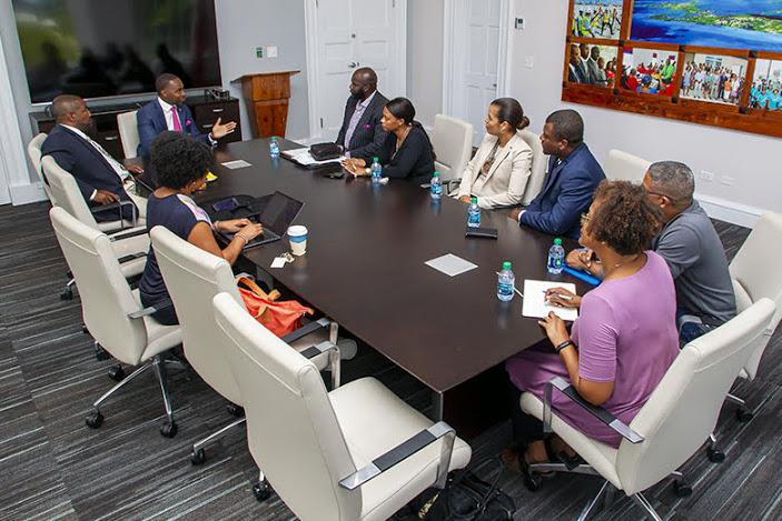 Premier Meets Bahamian-Bermuda Association Sept 2019 (2)
