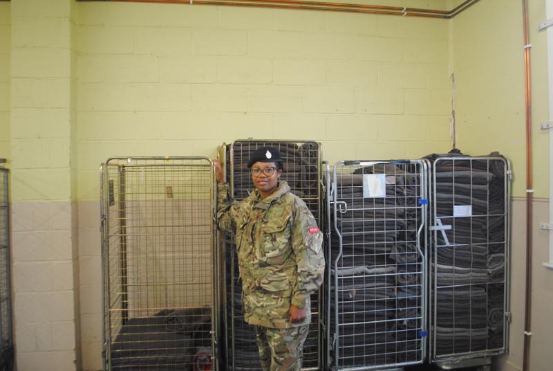 Royal Bermuda Regiment September 2019 (3)