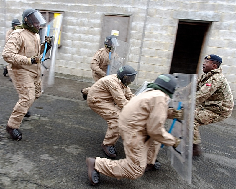 Royal Bermuda Regiment Training Sept 2019 (3)