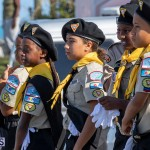 SDA Pathfinders Adventurers at World Pathfinder Day March Bermuda, September 21 2019-0017