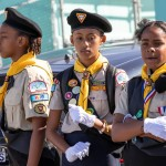 SDA Pathfinders Adventurers at World Pathfinder Day March Bermuda, September 21 2019-0032