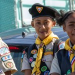 SDA Pathfinders Adventurers at World Pathfinder Day March Bermuda, September 21 2019-0033