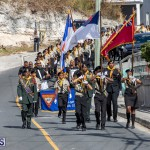 SDA Pathfinders Adventurers at World Pathfinder Day March Bermuda, September 21 2019-0049