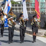 SDA Pathfinders Adventurers at World Pathfinder Day March Bermuda, September 21 2019-0052