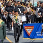 SDA Pathfinders Adventurers at World Pathfinder Day March Bermuda, September 21 2019-0055