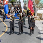 SDA Pathfinders Adventurers at World Pathfinder Day March Bermuda, September 21 2019-0060