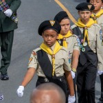 SDA Pathfinders Adventurers at World Pathfinder Day March Bermuda, September 21 2019-0076