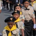 SDA Pathfinders Adventurers at World Pathfinder Day March Bermuda, September 21 2019-0078