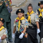 SDA Pathfinders Adventurers at World Pathfinder Day March Bermuda, September 21 2019-0085