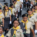 SDA Pathfinders Adventurers at World Pathfinder Day March Bermuda, September 21 2019-0092