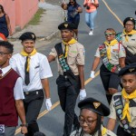 SDA Pathfinders Adventurers at World Pathfinder Day March Bermuda, September 21 2019-0104