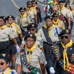 SDA Pathfinders Adventurers at World Pathfinder Day March Bermuda, September 21 2019-0110