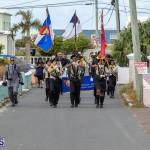 SDA Pathfinders Adventurers at World Pathfinder Day March Bermuda, September 21 2019-0123