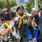 SDA Pathfinders Adventurers at World Pathfinder Day March Bermuda, September 21 2019-0134