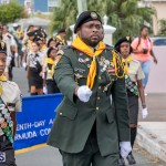 SDA Pathfinders Adventurers at World Pathfinder Day March Bermuda, September 21 2019-0137
