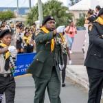 SDA Pathfinders Adventurers at World Pathfinder Day March Bermuda, September 21 2019-0138