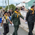 SDA Pathfinders Adventurers at World Pathfinder Day March Bermuda, September 21 2019-0140