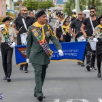 SDA Pathfinders Adventurers at World Pathfinder Day March Bermuda, September 21 2019-0144
