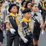 SDA Pathfinders Adventurers at World Pathfinder Day March Bermuda, September 21 2019-0165