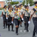 SDA Pathfinders Adventurers at World Pathfinder Day March Bermuda, September 21 2019-0201