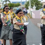 SDA Pathfinders Adventurers at World Pathfinder Day March Bermuda, September 21 2019-0213