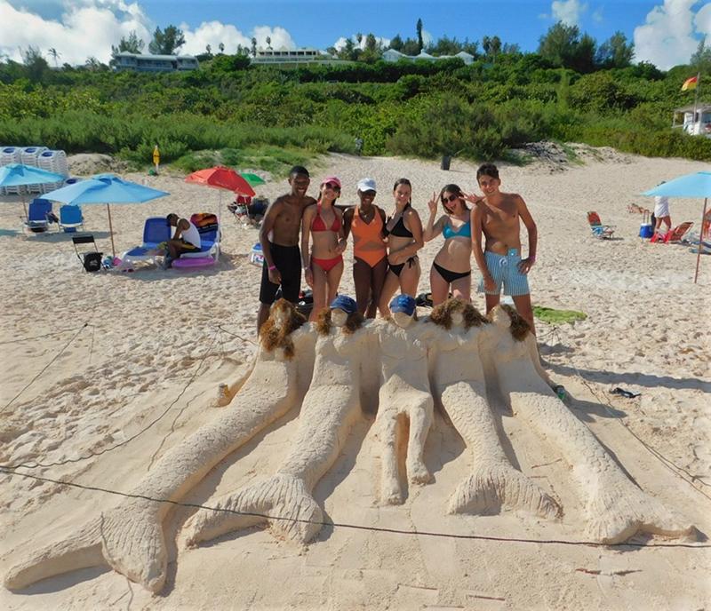 Sandcastle Competition Bermuda Sept 2019 (2)