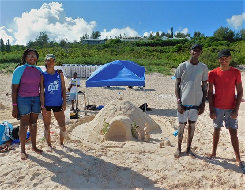 Sandcastle Competition Bermuda Sept 2019 (3)