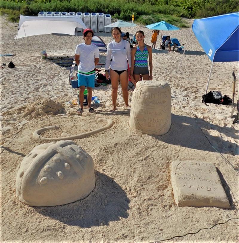 Sandcastle Competition Bermuda Sept 2019 (5)