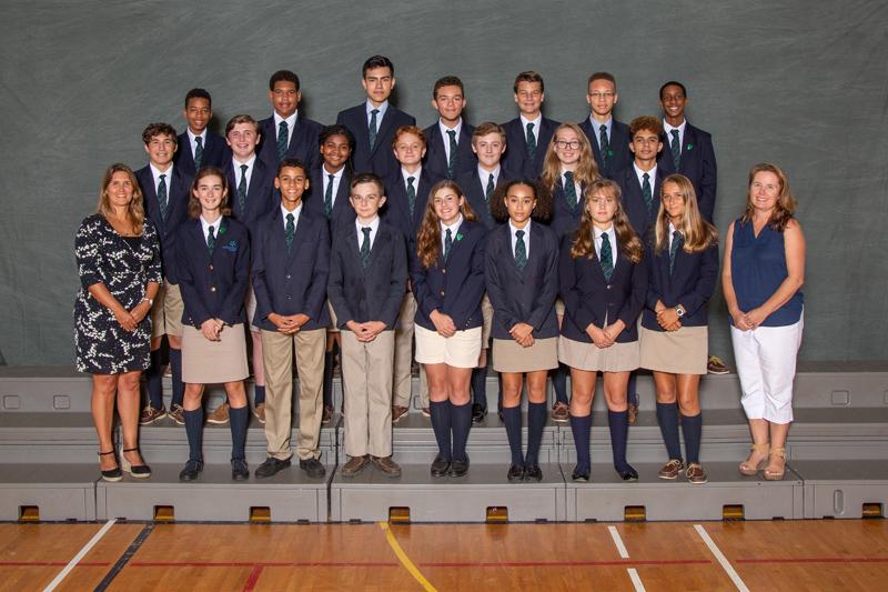 Somersfield Academy M5 Bermuda Sept 2019