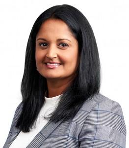 Sonal Patel Estera Bermuda Sept 2019