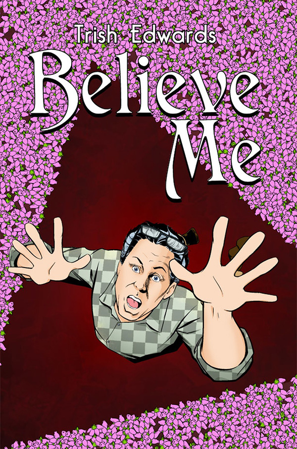 Trish Edwards's Believe Me Book Bermuda Sept 2019