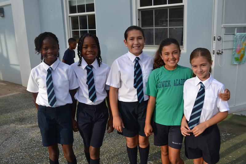 Warwick-Academy-Back-to-School-Bermuda-Sept-2019-13