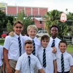 Warwick Academy Back to School Bermuda Sept 2019 (30)