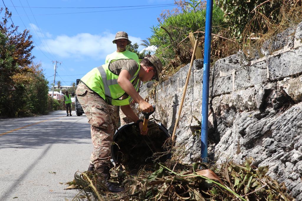 regiment-humberto-clean-up-sept-2019-02