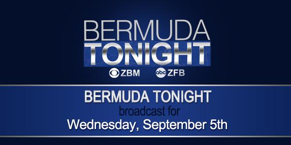 zbm 9 news Bermuda September 5 2018 tc
