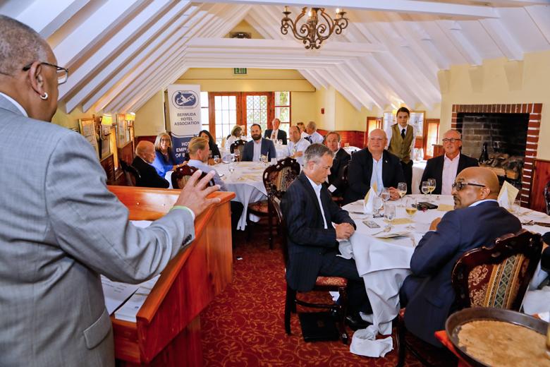 BHA Annual General Meeting Bermuda Oct 2019 (3)
