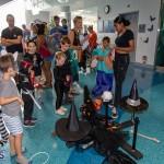BUEI Children's Halloween Party Bermuda, October 26 2019-9882