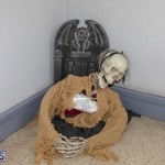 BUEI Children's Halloween Party Bermuda, October 26 2019-9889