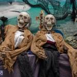 BUEI Children's Halloween Party Bermuda, October 26 2019-9899