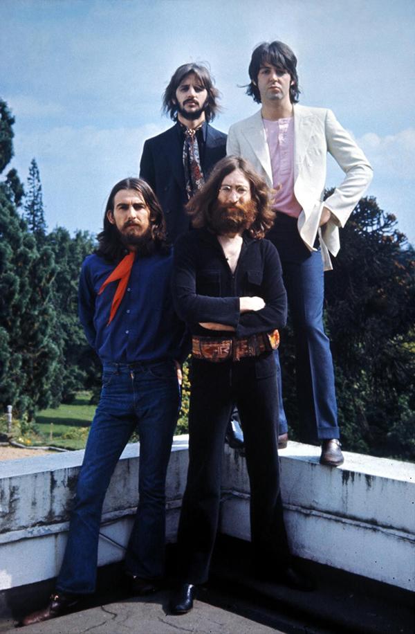 Beatles Bermuda Oct 2019