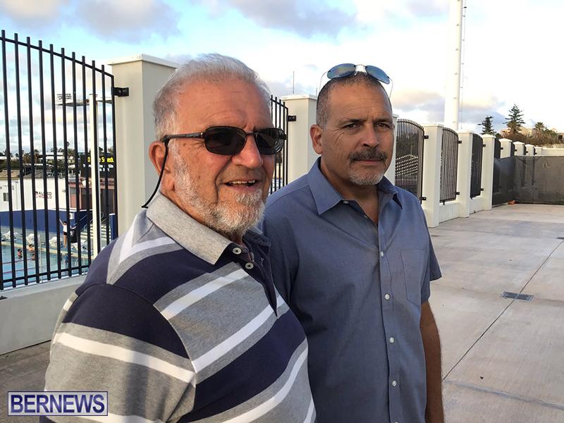 Bermuda Fans October 15 2019 (25)