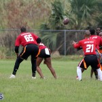 Bermuda Flag Football League Sept 29 2019 (1)
