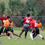 Bermuda Flag Football League Sept 29 2019 (2)