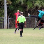 Bermuda Football Premier & First Division Sept 29 2019 (20)