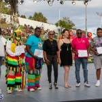 Bermuda International Gombey Festival Showcase, October 12 2019-4827