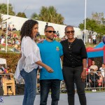 Bermuda International Gombey Festival Showcase, October 12 2019-4829